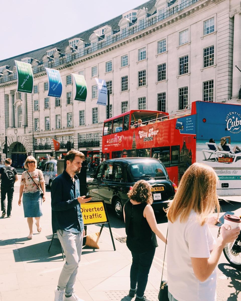 倫敦創意地圖