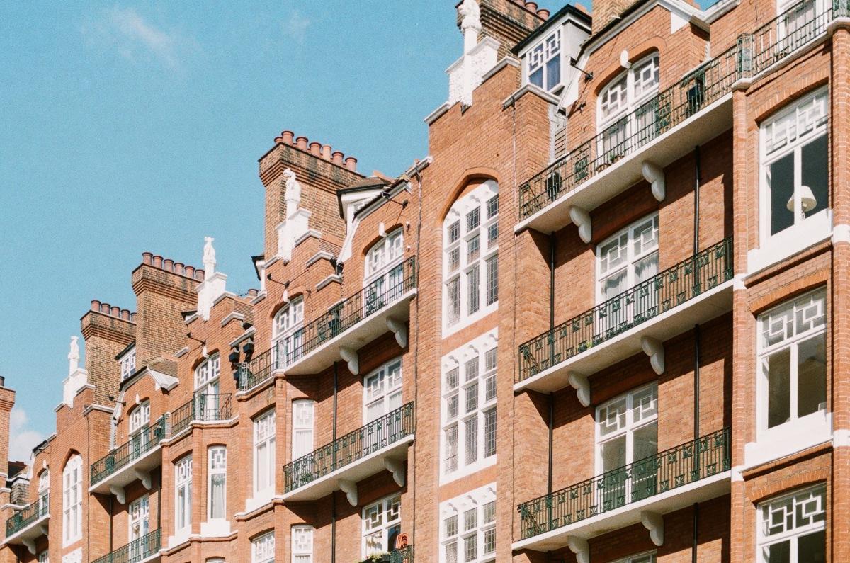 英國生活指南二:倫敦租房篇
